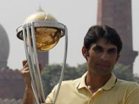 World Cup 2015: India match a chance to create history, says Misbah