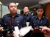 Singapore detains 8 Bangladeshis for alleged IS-related terror plot