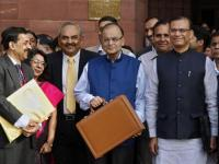 Factbox - Corporate winners and losers from India's budget
