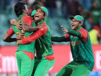 England vs Bangladesh Tweet Report: 'One tiger too much for three lions'