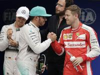 Formula One set for Hamilton vs Vettel rivalry to reach its peak next season