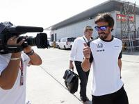 Fernando Alonso passes final test, cleared to race in Malaysia by FIA