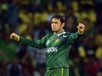 Ajmal option available if Pakistan reaches semi-final: PCB