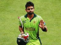 Slow Shehzad needs to provide a kickstart to Pakistan's sputtering top order