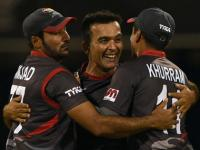 Tauqir thanks Steyn and Morken for fiery spell as UAE sign out of World Cup