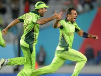 Pakistan vs South Africa Tweet report: 'Great match between Chokers and Jokers'