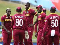 Holder admits to 'little tussle' with Sammy but says all is fine in West Indies team