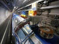 Electric fault delays relaunch of CERN collider after two-year refit