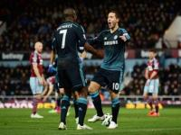 Premier League: Chelsea get back to the day job as top teams all win