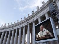 Vatican to give homeless private VIP tour of <b>Sistine</b> <b>Chapel</b>
