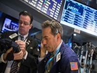 S&P, Dow post record closes, dollar hits 11-year high