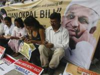 At Rs 7.18 crore, Lokpal budget sees three-fold jump, but still nothing on ground