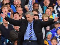 Farewell, Jose: Mourinho's method deserted him, leaving just madness in its wake