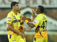 IPL 8: Defending champions Knight Riders look to set things right against Chennai