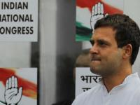 Mega event cancelled: Rahul Gandhi rains on the Congress' Ambedkar parade