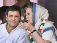 Sonia, Rahul's bravado stems from a sense of entitlement to immunity