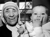 'Saint of the Gutters': Mother Teresa on the road to sainthood as Pope recognizes second miracle