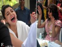 Anil Kapoor shakes a leg, Anushka and Priyanka bond at special 'Dil Dhadakne Do' team brunch