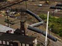Derailed Amtrak train lacked latest US safety controls