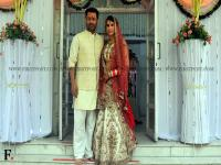 A star-studded affair: Director Abhishek Kapoor marries girlfriend Pragya Yadav