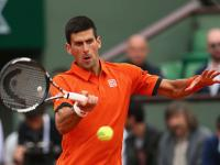 French Open: Djokovic, Nadal cruise; Serena survives scare