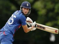 IPL 8: England's Alex Hales replaces injured Corey <b>Anderson</b> <b>in</b> MI Squad