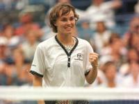 Crafty, cunning and devastating: French Open provides another chance to savour Martina Hingis