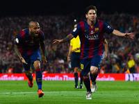 Messi's wonder goal helps Barca overpower Bilbao to win Copa del Rey