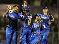 IPL 8: Win against Sunrisers could almost guarantee play-off berth for Royals
