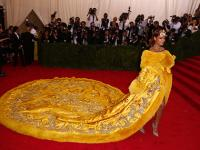 New York's party of the year, the Met Ball, goes Chinese