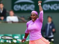 French Open: Serena survives scare, Nadal, Djokovic race into fourth round