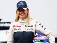 Formula One still struggling to tap the female dollar