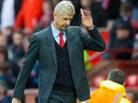 Heading into 2016 as Premier League leaders, Wenger calls for consistency to maintain Arsenal's title charge