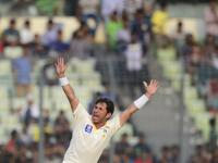 Pakistan leg-spinner Yasir Shah suspended by ICC for testing positive to banned substance