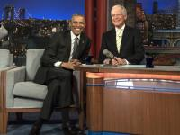 Things I've always wanted to say to David Letterman: Stars bid farewell to the icon