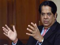As BRICS Bank head, can <b>K</b> <b>V</b> <b>Kamath</b> offer much-needed cure for India's infra ills?