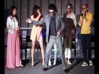 Dance, pose, repeat: Dil Dhadakne Do cast sing, match steps and hug away at a press meet