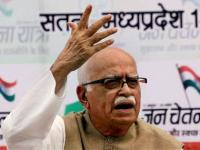 Cultural nationalism of 80s that won BJP majority in parliament is back: Advani