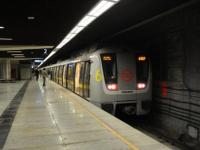 Pistol sneaked inside Delhi Metro via unmanned area