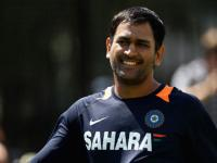 Dhoni to play T20 'Cricket for Heroes' charity match for British Army