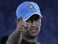 Dhoni beats football superstars Messi and Ronaldo in list of most marketable athletes