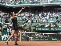 French Open: Ivanovic reaches first Grand Slam semifinal in seven years