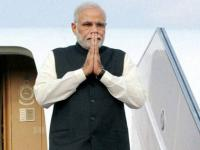 PM Modi to visit Russia, Central Asian countries next week, to attend BRICS and SCO summits