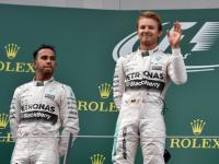 Formula One: Hard work? Lady luck? How does Hamilton catch up to a rampant Rosberg