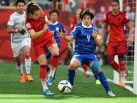 Germany and China open last 16 round as Women's World Cup enters business end