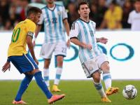 Copa America Preview: Neymar's Brazil and Messi's Argentina could face-off in Semi-finals