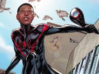 Cutting through stereotypes: Marvel now has a multiracial Spider-Man