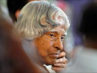 'Missile Man' Kalam's name to reach space: Global satellite to be dedicated to former president