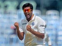 On top of the world: Ashwin becomes first Indian bowler since Bishan Bedi to top ICC Test rankings