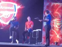 Arsenal legends Campbell and Parlour on Invincibles era, 'Wenger Out' and the players they need